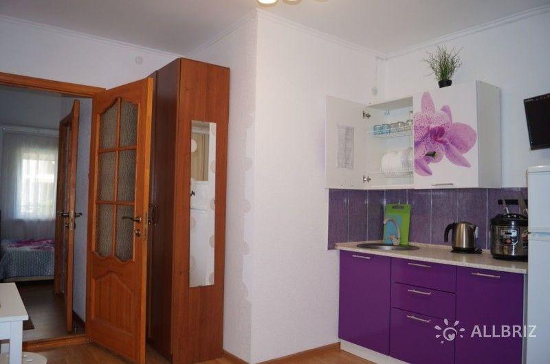 Комфорт с кухней 2х комнатный