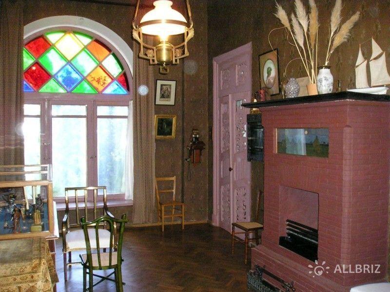Дом-музей А. П. Чехова в Ялте