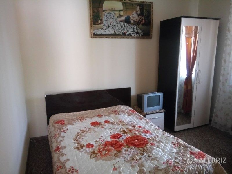 Эконом комната с хорошим ремонтом (места от 2 до 4)