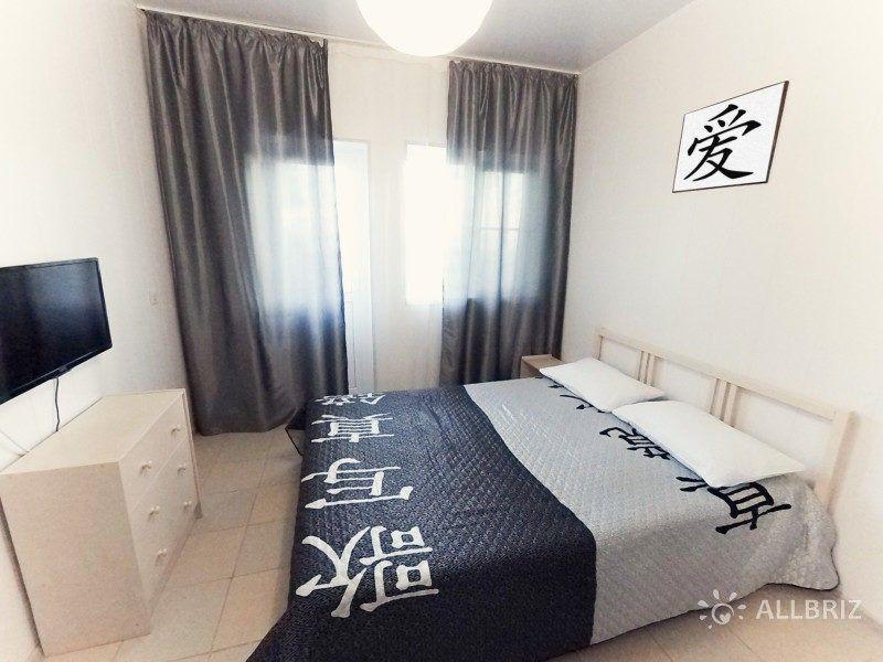 ЛЮКС 2х местный «China style»