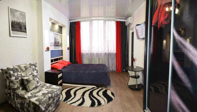 Однокомнатная квартира в Севастополе