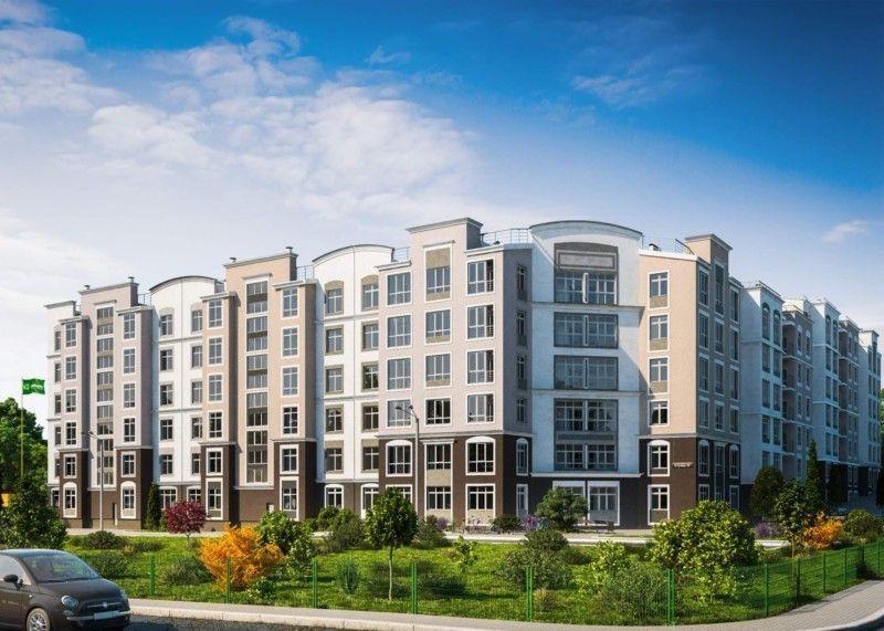 Посуточная аренда квартиры в Севастополе