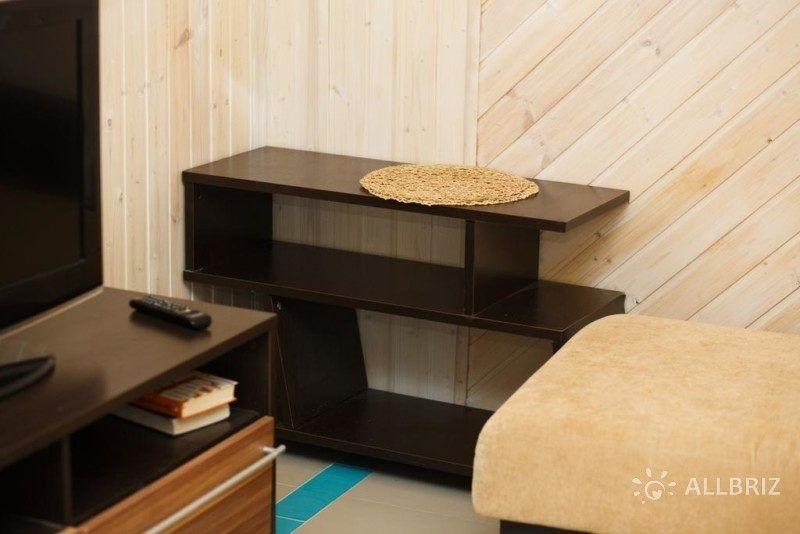 Студия Семейный двухместный номер с 1 кроватью