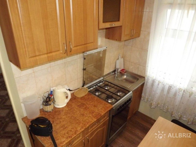 Дом на 4 человека - кухня