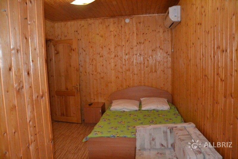 3х комнатный дом с двориком