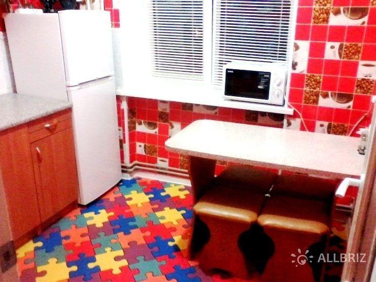2х комнатная квартира – кухня