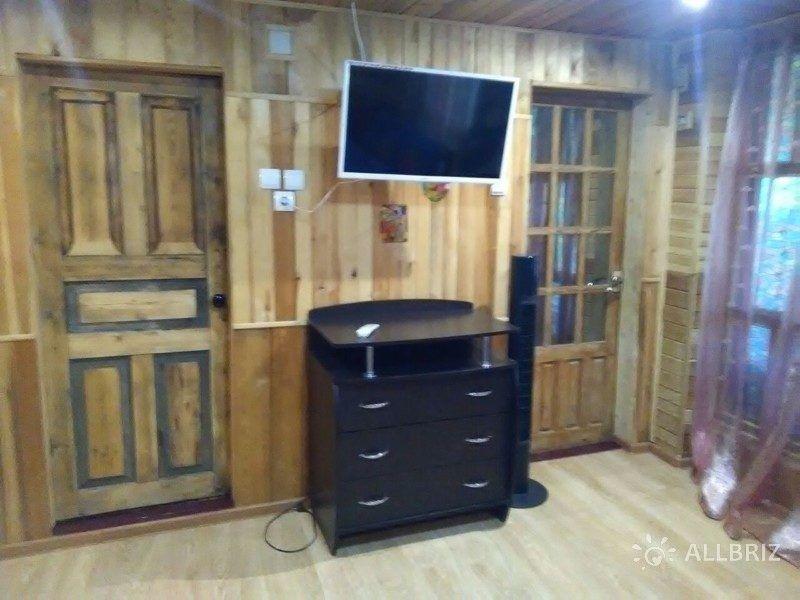 Домик для гостей - основная комната