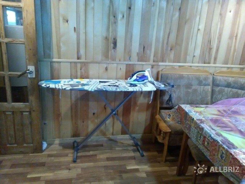 Домик для гостей - кухня