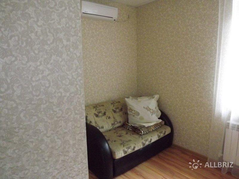 Дом на 7-8 чел - спальня