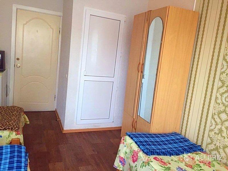 4х местный номер с раздельными кроватями