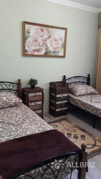Двухместный с 2 раздельными кроватями