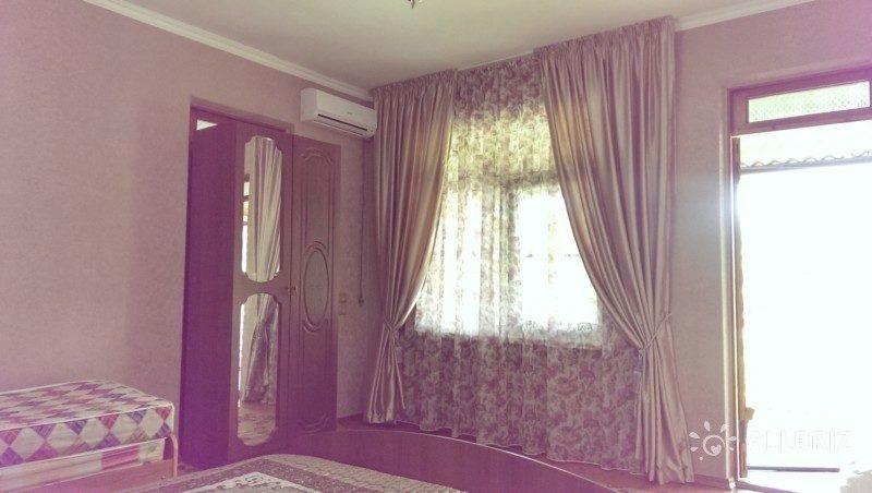 4х местная комната