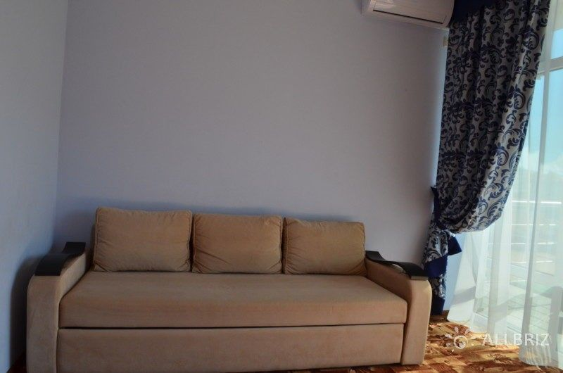 Люкс 2х комнатный - гостинная