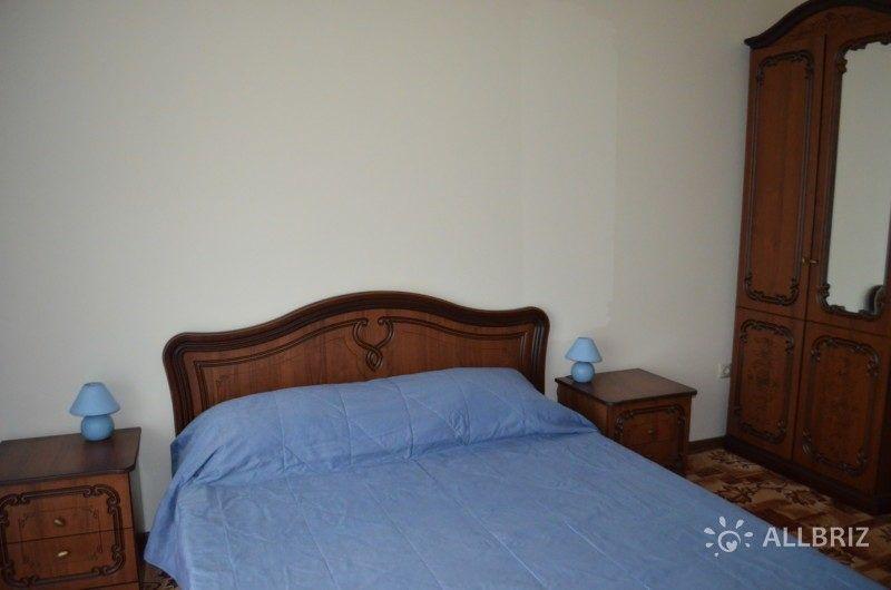 Люкс 2х комнатный - спальная