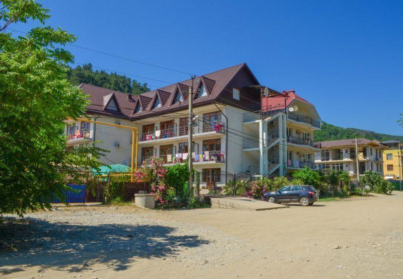 Гостиницы в Солониках