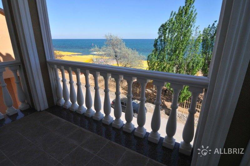 Стандартный двухместный с балконом