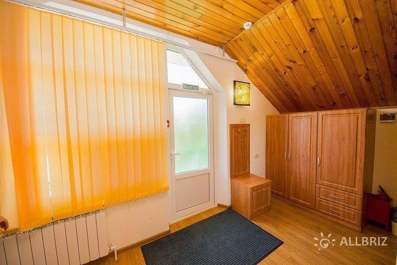 2х комнатный + кухня номер 1-й категории (корпус Г)