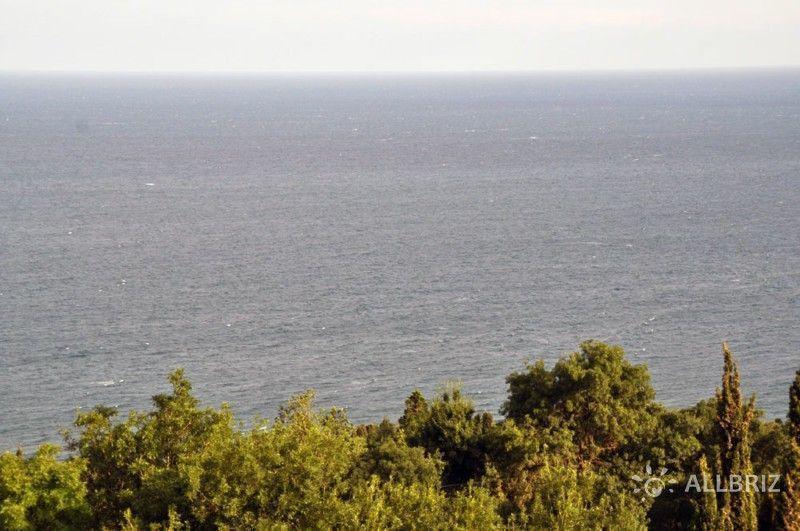 Стандартный 3х местный номер с видом на море