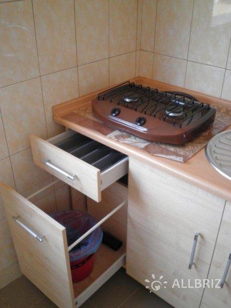 2-5ти местный Люкс с кухней