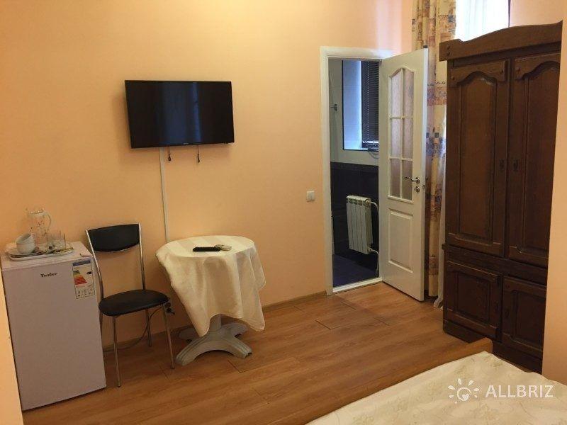 2-местный Стандарт без балкона (№9) - Комната