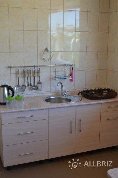 2-3х местный Люкс с кухней - Кухня в кажом 2-3-х местном номере