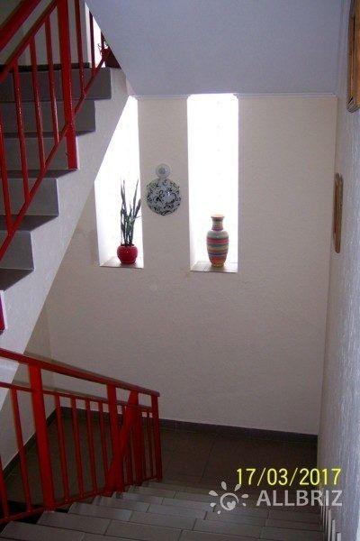 удобная внутренняя лестница