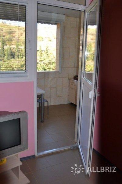 2-3х местный Люкс с кухней - В комнате в каждом 2-3-х местном номере