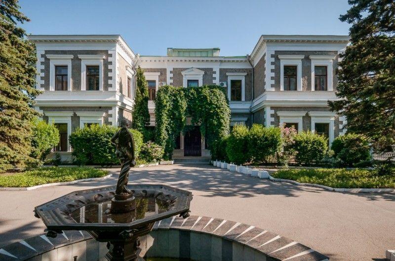 Дворец Кузнецова