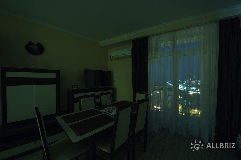 3х комнатные апартаменты класса люкс с видом на море