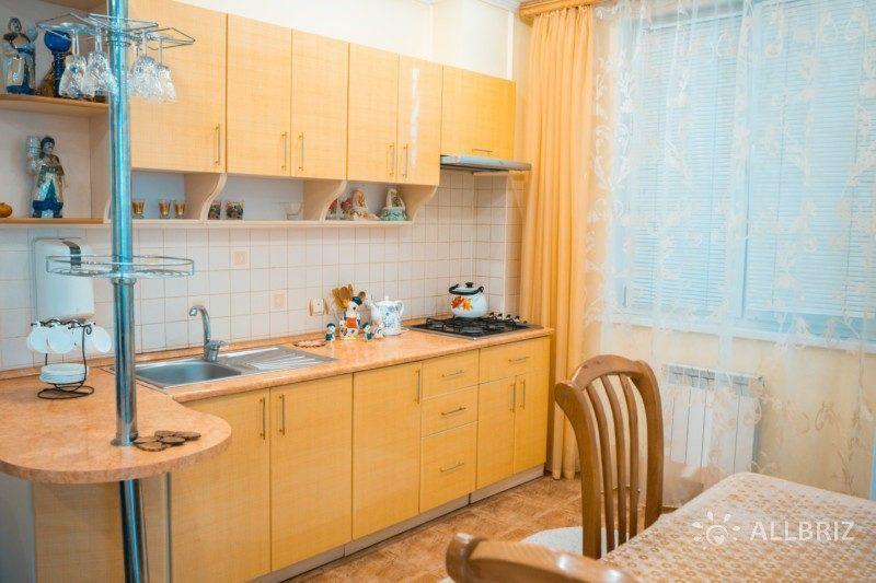 Апартаменты - кухня