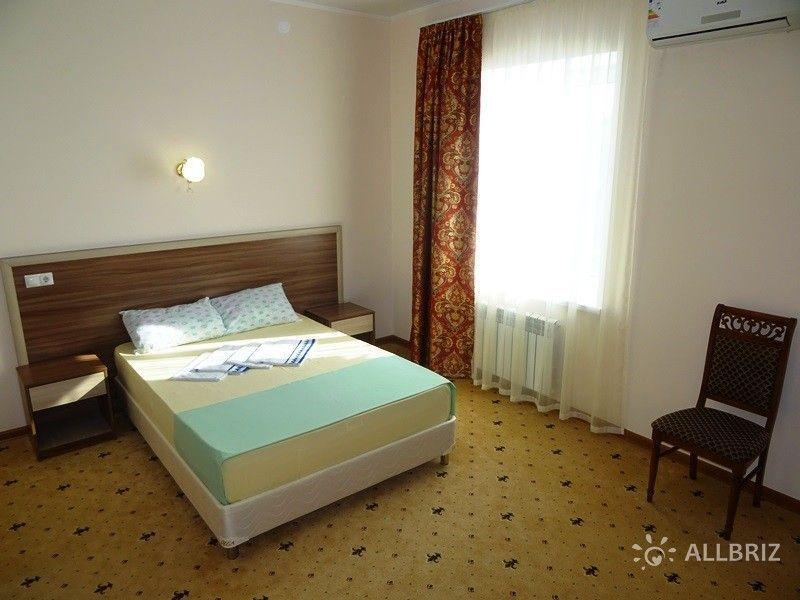 Двухместный номер с 1 кроватью или 2 отдельными кроватями и душем