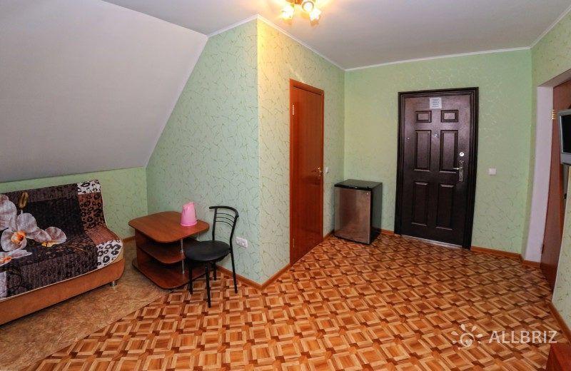 2х комнатный номер