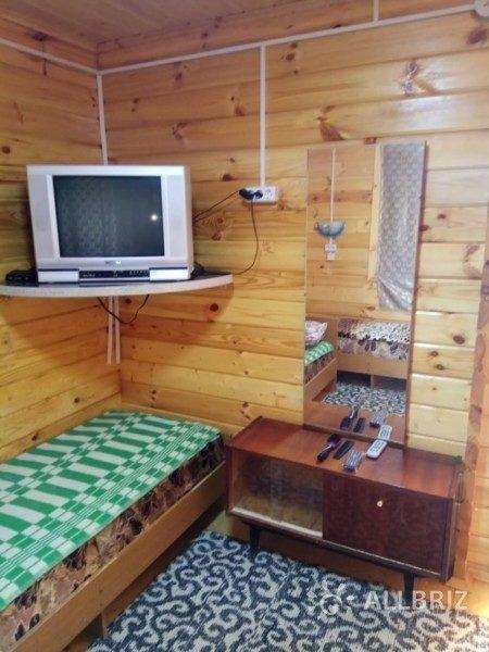 Жилой уютный домик