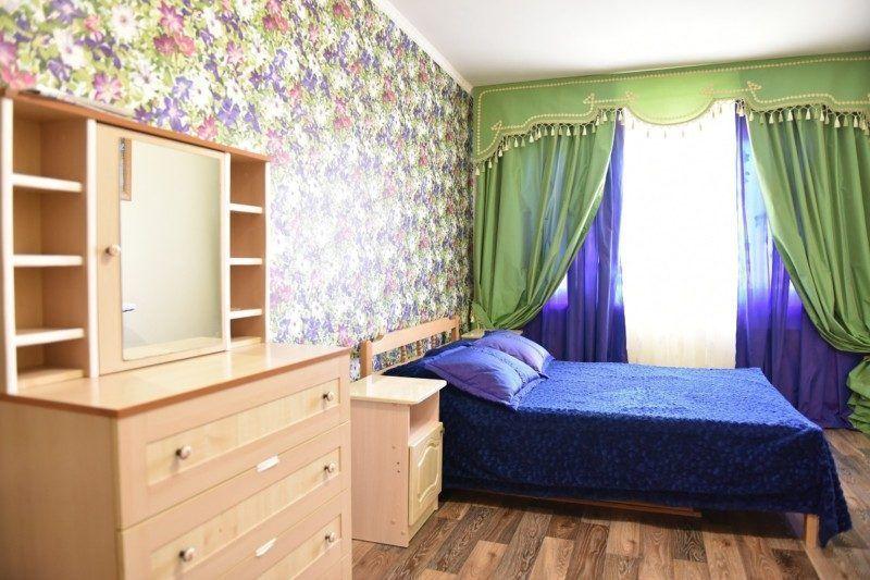 2-х комнатная квартира посуточно