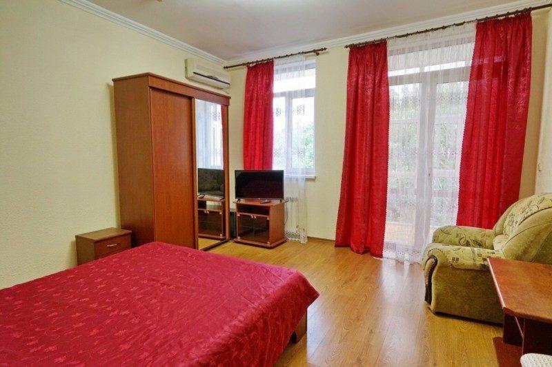 Двух комнатный номер