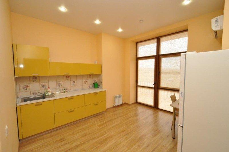 4-х местный номер с кухней. 2 комнаты.