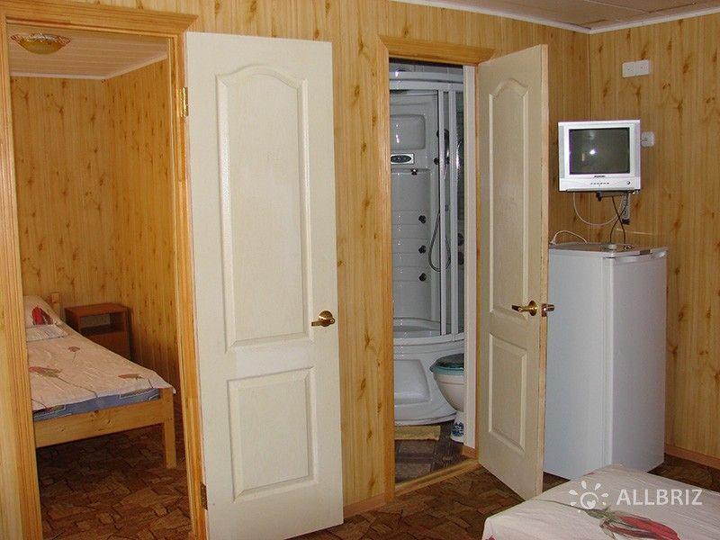 Комфорт 4х местный 2х комнатный
