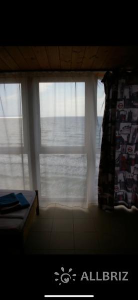 Двухкместный номер с видом на море