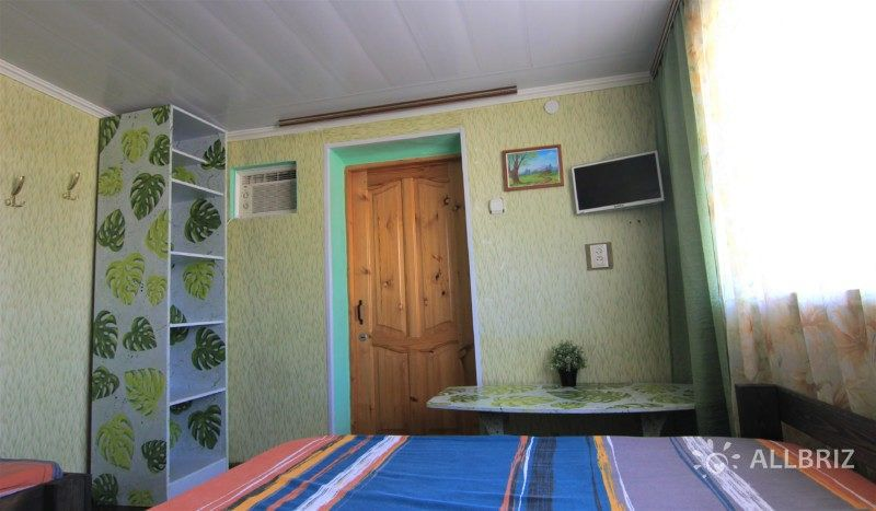 """Трехместный комфорт """"Зеленый"""""""
