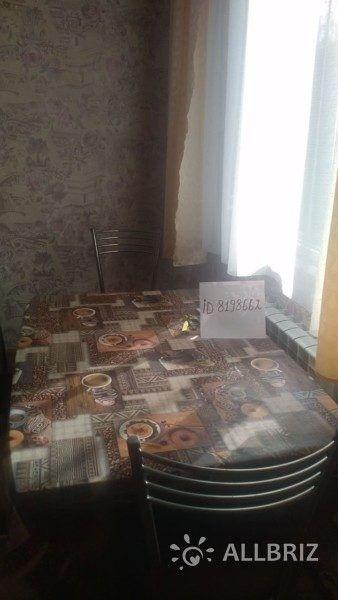 Четырех комнатный дом - Кухня