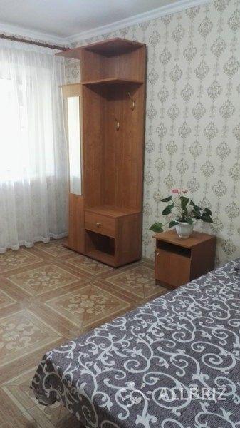 Двух комнатный блок