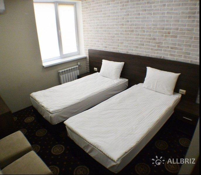 Стандарт  - Раздельные кровати