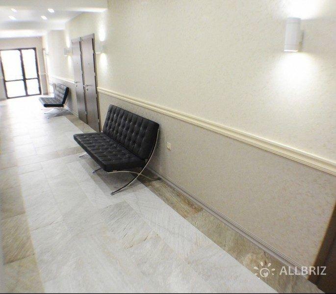 Коридор 2 этажа