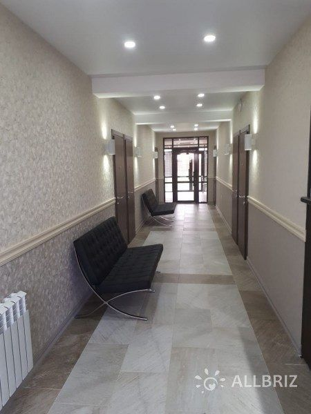Коридор 1 этажа