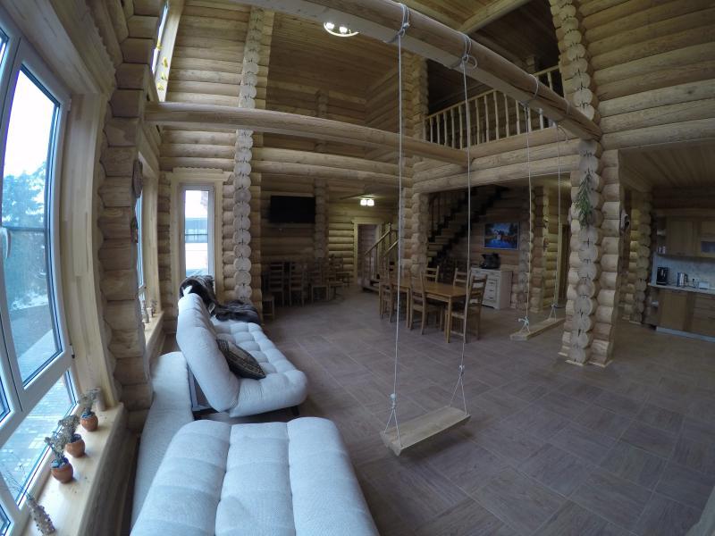 Гостевой дом «Горный»