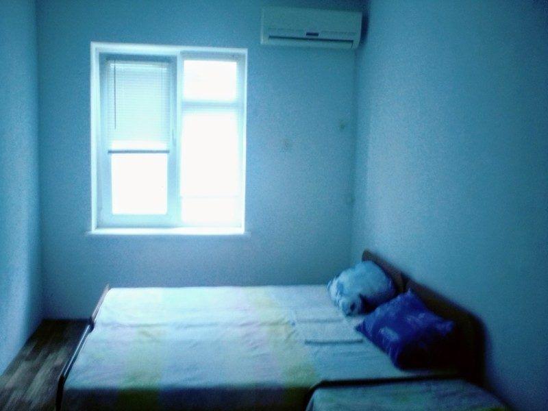 Эконом - Три полуторные кровати,сплит