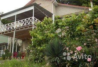 Гостевой дом Ривьера