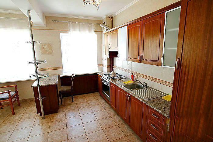 2х местный люкс с кухней
