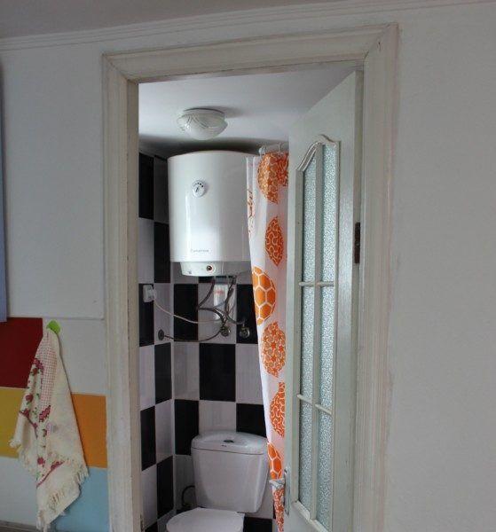 Стандартный двухместный номер с дополнительной кроватью на 1 этаже