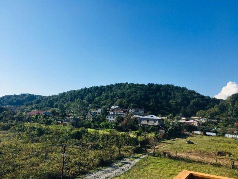 4х местный с видом на горы